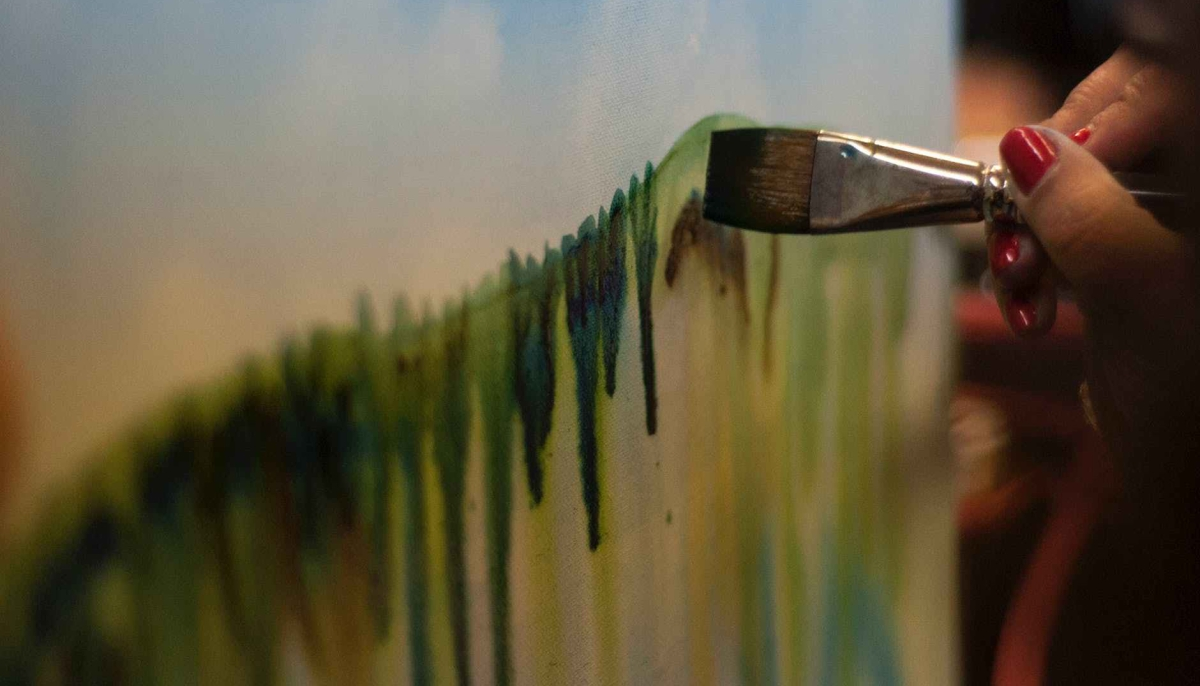 Getting Artsy: Embracing YourArt